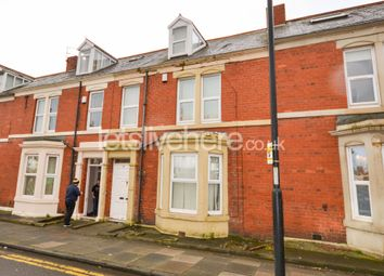Thumbnail 6 bed terraced house to rent in Osborne Road, Jesmond, Newcastle Upon Tyne