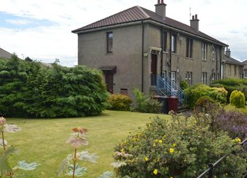 Thumbnail 2 bed flat to rent in Noran Avenue, Dundee