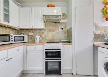3 bed maisonette to rent in Ashton House, Petersfield Rise, London SW15