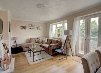 Thumbnail 2 bed flat for sale in Easedale Drive, Hornchurch