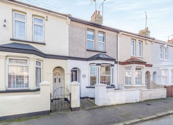 Thumbnail 4 bed property to rent in Strover Street, Gillingham