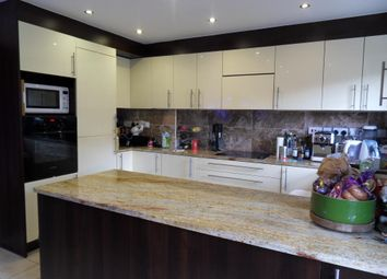 Thumbnail 4 bed terraced house to rent in Pine Grove, London