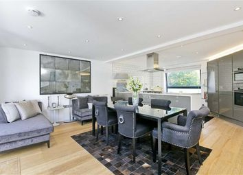 Thumbnail 3 bedroom detached house for sale in Saltram Crescent, Maida Vale, London