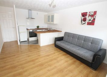 Thumbnail 2 bed flat to rent in Banktop Place, Emerson Valley, Milton Keynes