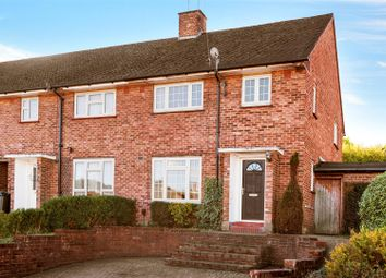 Thumbnail 3 bed end terrace house for sale in Links Way, Croxley Green, Rickmansworth