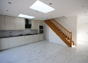 Thumbnail 2 bed flat to rent in Hill Road, Wembley