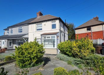 Thumbnail 3 bed semi-detached house for sale in Wolfenden Avenue, Bootle