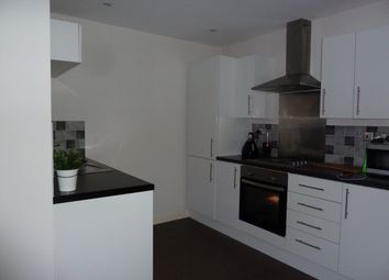Thumbnail 1 bedroom flat to rent in Higher Tame Street, Stalybridge