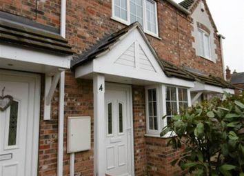 Thumbnail 2 bed property to rent in The Creamery, Sleaford, Lincs