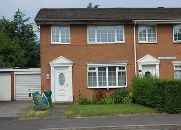 Thumbnail 3 bed semi-detached house for sale in Astley Street, Dukinfield