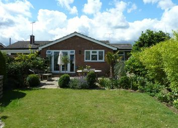 Thumbnail 3 bedroom semi-detached bungalow for sale in Appletree Close, Sonning Common, Sonning Common Reading