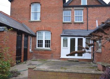 Thumbnail 3 bed semi-detached house to rent in Monkton House, Ocle Pychard, Hereford