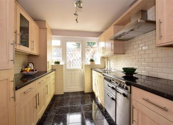 Thumbnail 4 bedroom semi-detached house for sale in Denbigh Close, Hornchurch, Essex