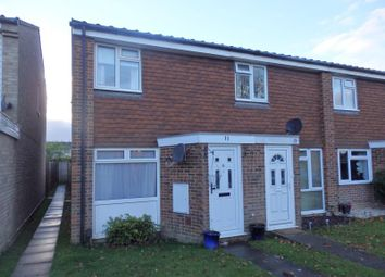 Thumbnail 2 bed terraced house to rent in Rothervale, Horley