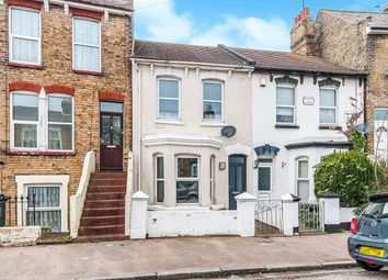 3 bed terraced house for sale in Duncan Road, Ramsgate CT11