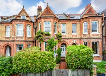Thumbnail 5 bed terraced house to rent in Beauval Road, Dulwich