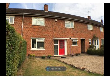 Thumbnail 4 bed terraced house to rent in New Ashby Road, Loughborough