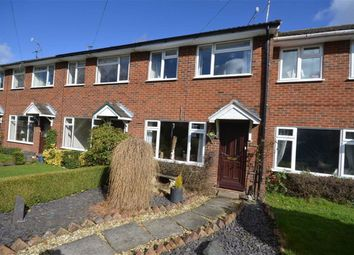 Thumbnail 3 bed town house for sale in Market Fields, Eccleshall, Stafford