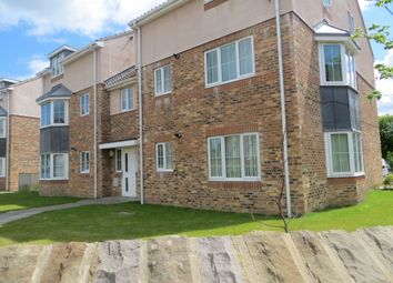 Thumbnail 2 bedroom flat to rent in Hawthorn Close, Benwell, Newcastle Upon Tyne