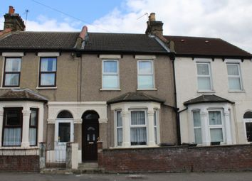Thumbnail 3 bed terraced house to rent in Thirsk Road, South Norwood