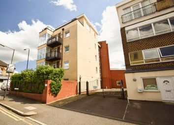 Thumbnail 2 bedroom flat for sale in Merton Place, Nelson Grove Road, London