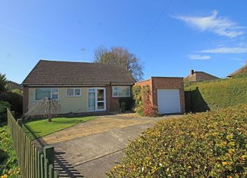 Thumbnail 2 bed detached bungalow for sale in Meadow Way, Godmanchester