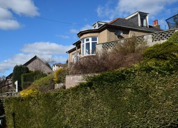 Thumbnail 5 bed detached house for sale in Wylies Brae, Galashiels