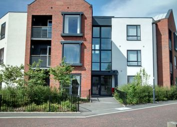 Thumbnail 2 bed duplex to rent in Bretherton Court, Rainhill, St Helens