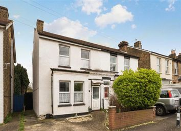 Thumbnail 2 bed semi-detached house for sale in Carshalton Grove, Sutton