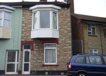 Thumbnail 4 bedroom terraced house to rent in St. Marys Road, Portsmouth