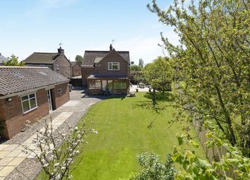 Thumbnail 4 bedroom detached house for sale in Marton, Sinnington, York