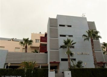 Thumbnail 2 bed apartment for sale in Spain, Alicante, Orihuela, Cabo Roig