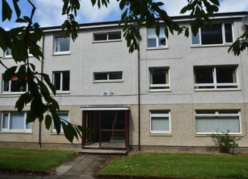 Thumbnail 1 bedroom flat to rent in Canongate, East Kilbride, Glasgow