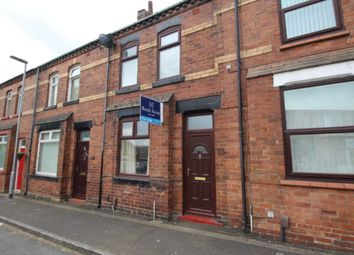 Thumbnail 3 bed property to rent in Brindley Street, Pemberton, Wigan