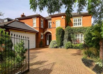 Thumbnail 5 bed detached house to rent in Murray Road, London