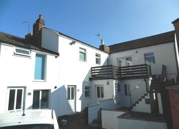 Thumbnail 1 bedroom flat for sale in Thesiger Court, Lincoln