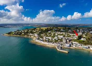 Thumbnail 3 bed cottage for sale in The Rope Walk, St. Mawes, Truro