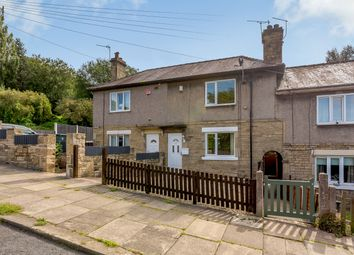 Thumbnail 2 bed terraced house for sale in Wrose Brow Road, Shipley