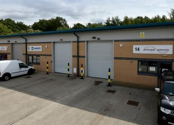 Thumbnail Industrial to let in Whaley Road, Barnsley