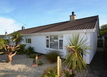 Thumbnail 2 bed bungalow for sale in Lannarth Glas, Lanner, Redruth
