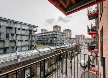 Thumbnail 2 bed flat for sale in Major Draper Street, London
