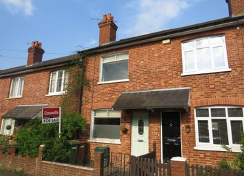 Thumbnail 2 bed terraced house for sale in Southwood Road, Rusthall, Tunbridge Wells