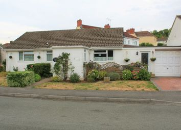 Thumbnail 3 bed detached bungalow for sale in Wimblestone Road, Winscombe