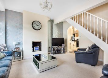Thumbnail 2 bedroom terraced house for sale in Northway Road, Addiscombe, Croydon