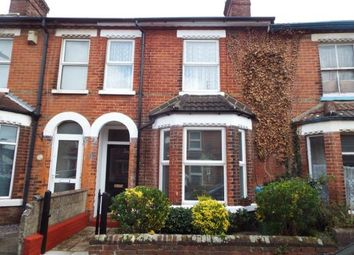 Thumbnail 3 bedroom terraced house for sale in Marchwood Road, Southampton