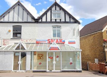 Cheam Common Road, Worcester Park KT4. Commercial property