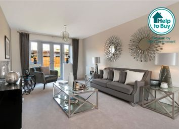 Thumbnail 4 bed detached house for sale in Bourne Park, 151 Rayners Lane, Harrow, Middlesex