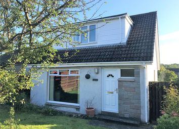 Thumbnail 3 bedroom detached house for sale in Atholl Court, Dunblane