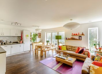St. Clements Avenue, London E3. 3 bed flat for sale