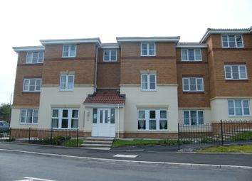Thumbnail 1 bed flat to rent in Waring Avenue, St.Helens